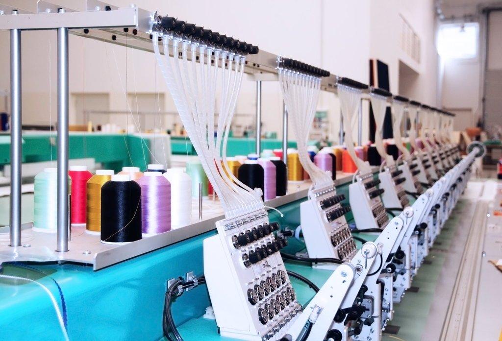 Usaha Tekstil Yang Terkenal Di Kota Alexander, Alabama