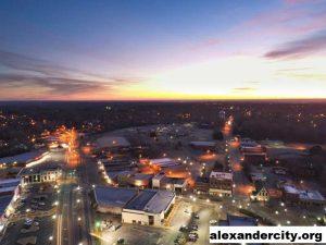 15 Hal Terbaik untuk Dilakukan di Kota Alexander