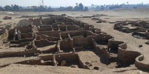 Arkeolog Temukan Kota Kuno Dari Kota Alexander