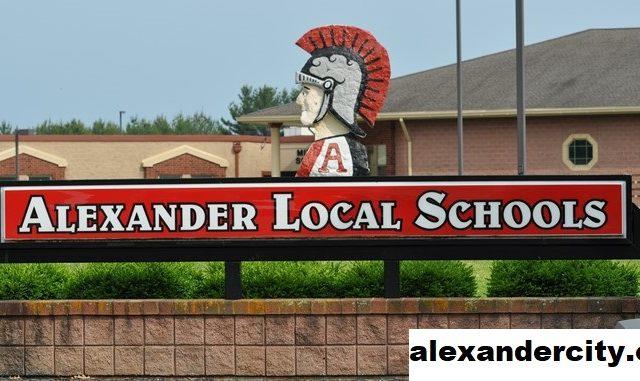 Semua Sekolah Kota Alexander Beralih ke Pembelajaran Virtual