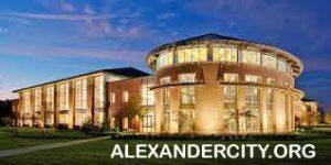 University of South Alabama, Kampus Dengan Fasilitas Lengkap