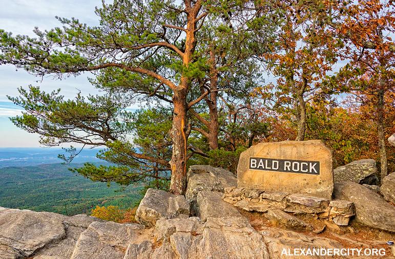 Tempat Destinasi Alam Terbaik di Alabama